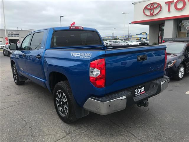 2018 Toyota Tundra  (Stk: 1908831) in Cambridge - Image 7 of 15
