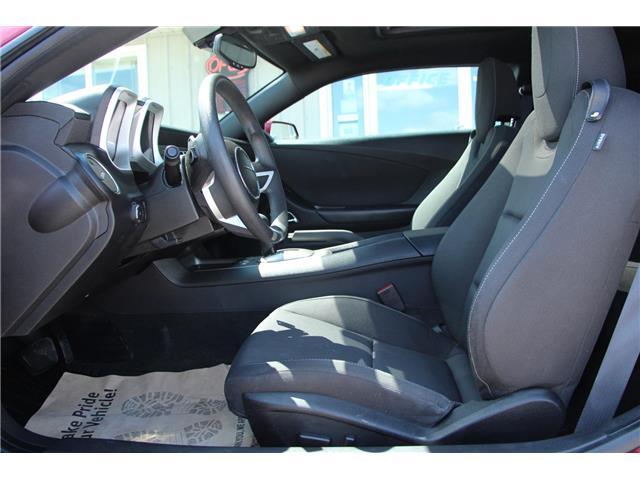 2010 Chevrolet Camaro LT (Stk: P9148) in Headingley - Image 9 of 18