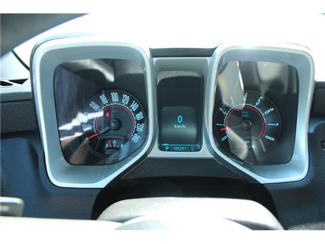 2010 Chevrolet Camaro LT (Stk: P9148) in Headingley - Image 11 of 18