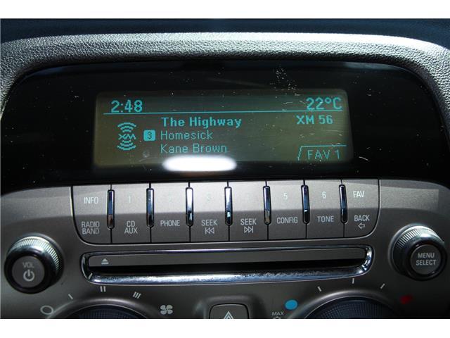 2010 Chevrolet Camaro LT (Stk: P9148) in Headingley - Image 13 of 18