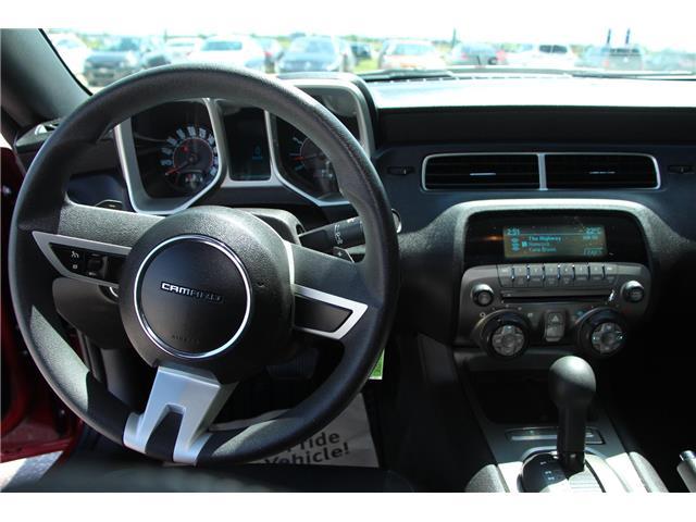 2010 Chevrolet Camaro LT (Stk: P9148) in Headingley - Image 17 of 18