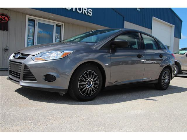 2014 Ford Focus S (Stk: P9162) in Headingley - Image 2 of 14