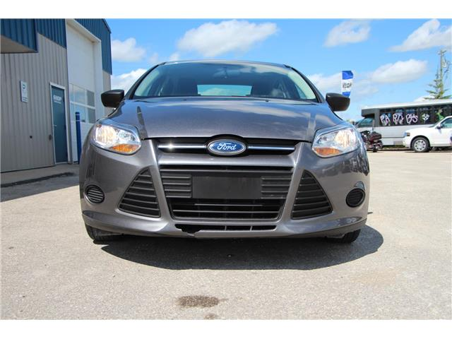 2014 Ford Focus S (Stk: P9162) in Headingley - Image 3 of 14