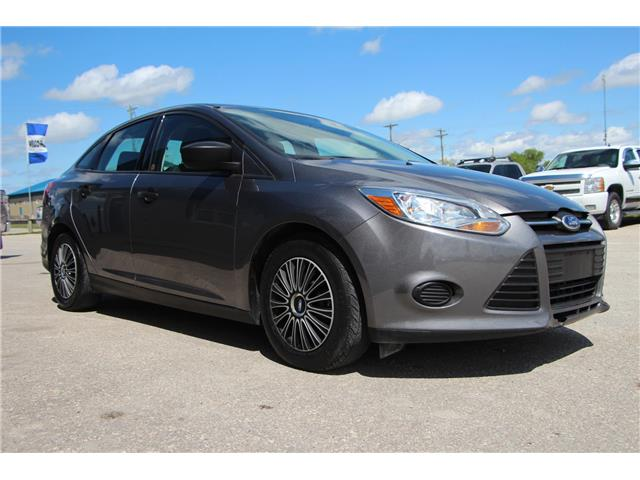 2014 Ford Focus S (Stk: P9162) in Headingley - Image 4 of 14