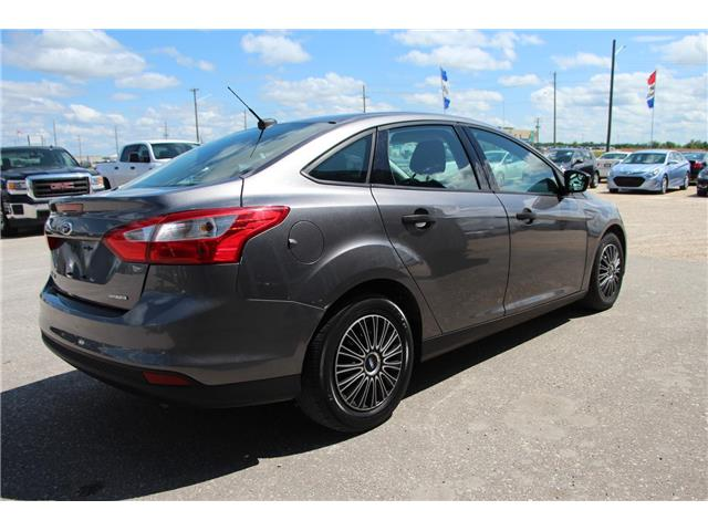 2014 Ford Focus S (Stk: P9162) in Headingley - Image 5 of 14