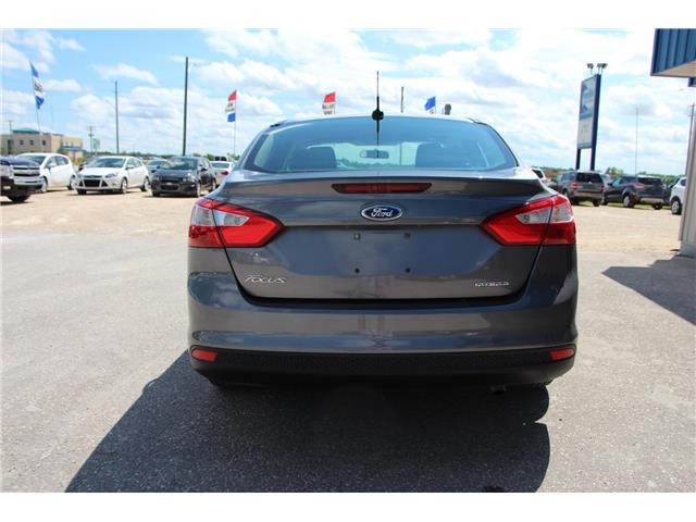 2014 Ford Focus S (Stk: P9162) in Headingley - Image 6 of 14