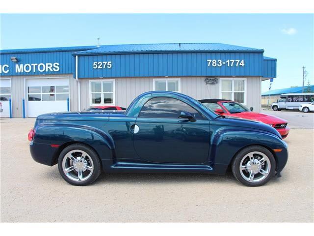 2006 Chevrolet SSR Base (Stk: P9171) in Headingley - Image 3 of 25