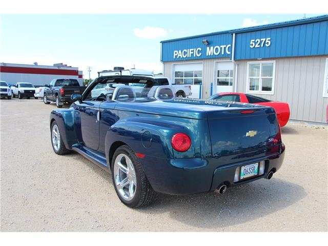 2006 Chevrolet SSR Base (Stk: P9171) in Headingley - Image 7 of 25