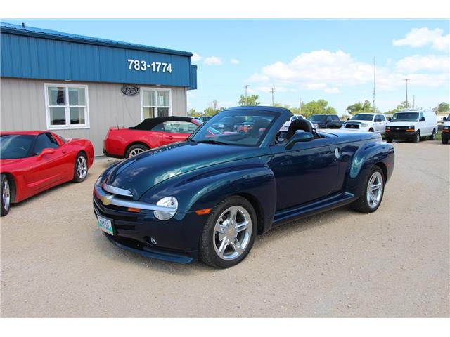 2006 Chevrolet SSR Base (Stk: P9171) in Headingley - Image 10 of 25