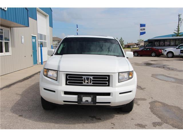 2006 Honda Ridgeline EX-L (Stk: P9176) in Headingley - Image 2 of 10