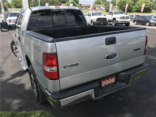 2008 Ford F-150  (Stk: 5058) in London - Image 4 of 24