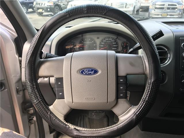 2008 Ford F-150  (Stk: 5058) in London - Image 12 of 24