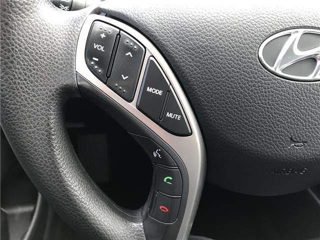 2013 Hyundai Elantra GT  (Stk: 5326) in London - Image 13 of 22