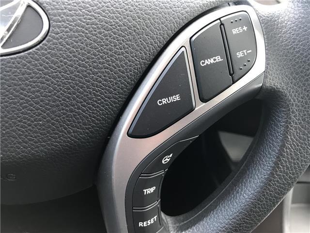 2013 Hyundai Elantra GT  (Stk: 5326) in London - Image 14 of 22