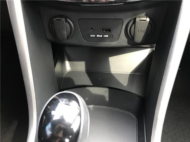 2013 Hyundai Elantra GT  (Stk: 5326) in London - Image 18 of 22