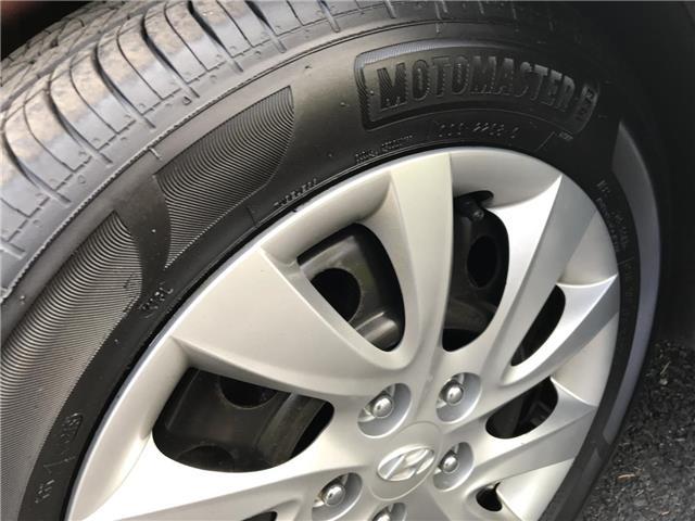 2013 Hyundai Elantra GT  (Stk: 5326) in London - Image 20 of 22