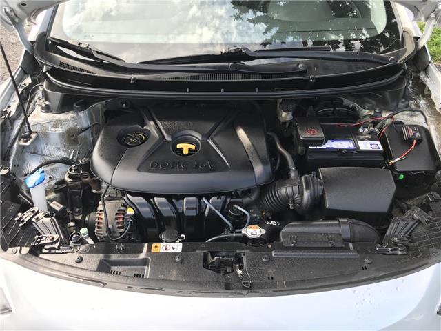 2013 Hyundai Elantra GT  (Stk: 5326) in London - Image 21 of 22