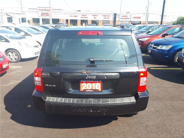 2010 Jeep Patriot Sport/North (Stk: 631492) in Orleans - Image 3 of 20