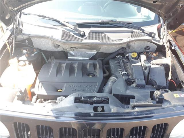 2010 Jeep Patriot Sport/North (Stk: 631492) in Orleans - Image 20 of 20