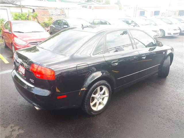 2006 Audi A4 2.0T (Stk: 200024) in Orleans - Image 4 of 28