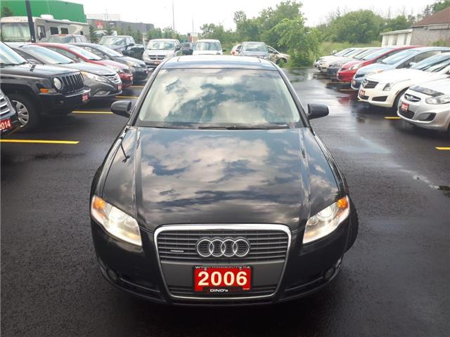 2006 Audi A4 2.0T (Stk: 200024) in Orleans - Image 6 of 28