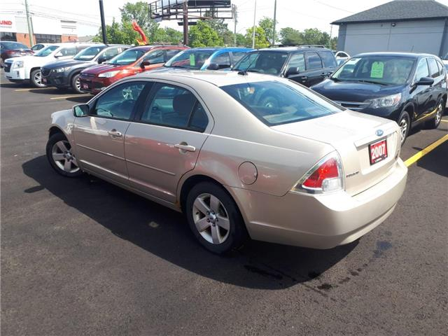 2007 Ford Fusion SE (Stk: 249811) in Orleans - Image 2 of 22