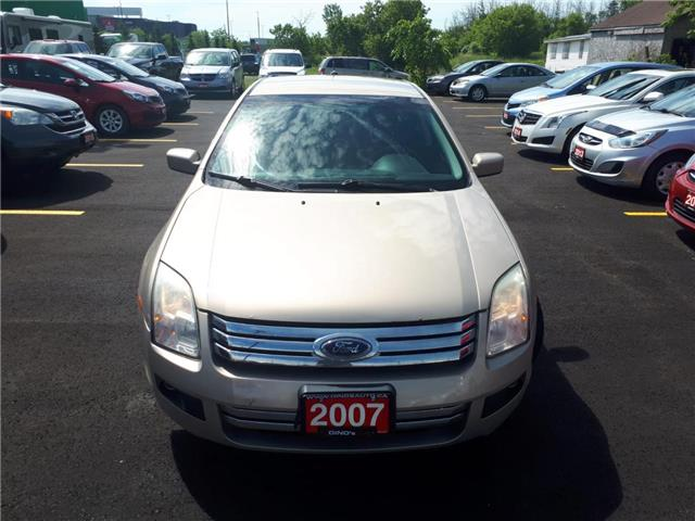 2007 Ford Fusion SE (Stk: 249811) in Orleans - Image 6 of 22
