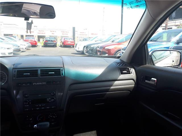 2007 Ford Fusion SE (Stk: 249811) in Orleans - Image 13 of 22