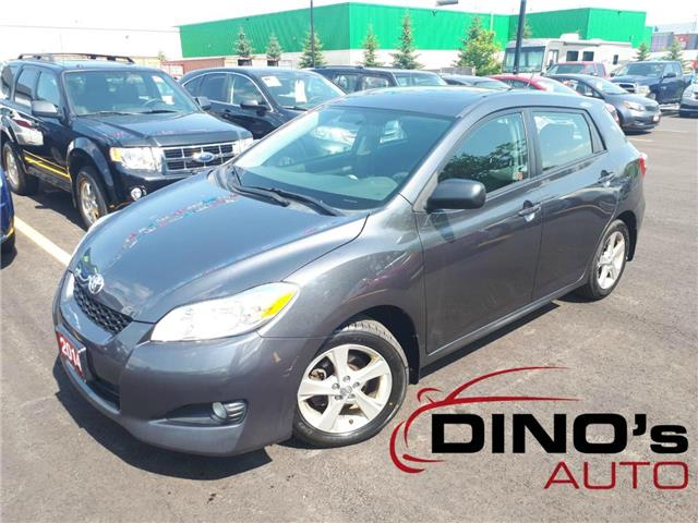 2014 Toyota Matrix Base (Stk: 130421) in Orleans - Image 1 of 24
