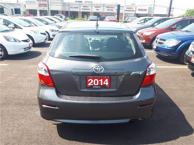 2014 Toyota Matrix Base (Stk: 130421) in Orleans - Image 3 of 24