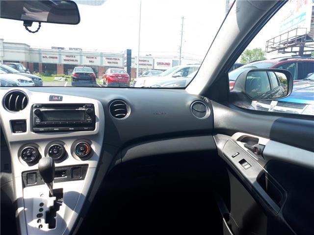 2014 Toyota Matrix Base (Stk: 130421) in Orleans - Image 13 of 24