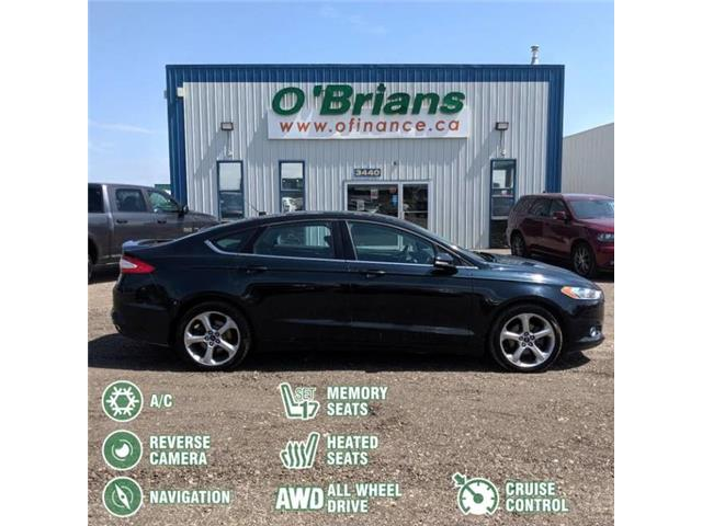 2014 Ford Fusion SE (Stk: 12591A) in Saskatoon - Image 2 of 17
