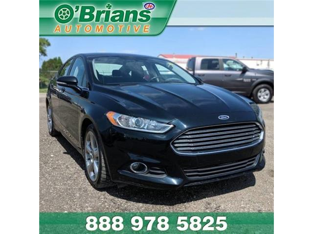 2014 Ford Fusion SE (Stk: 12591A) in Saskatoon - Image 1 of 17