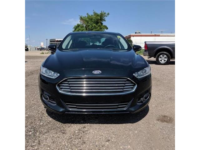2014 Ford Fusion SE (Stk: 12591A) in Saskatoon - Image 3 of 17