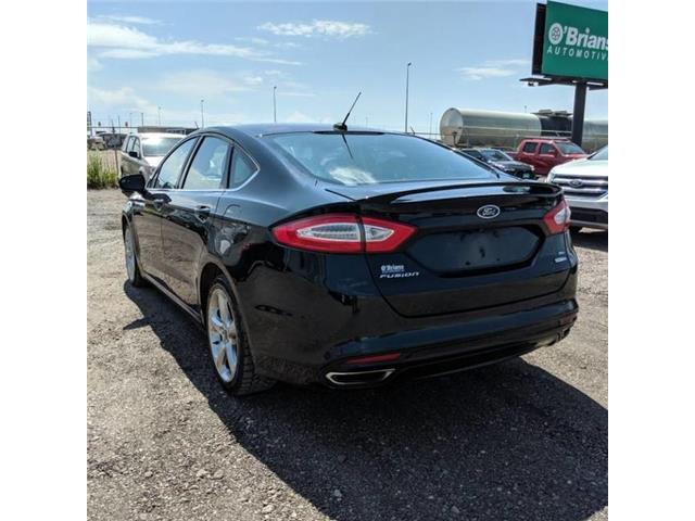2014 Ford Fusion SE (Stk: 12591A) in Saskatoon - Image 6 of 17