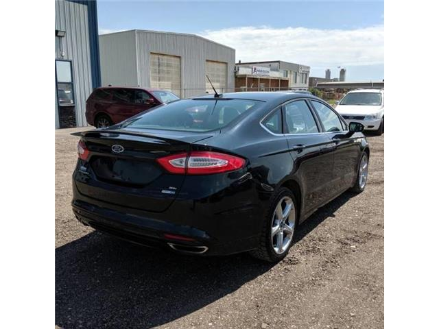 2014 Ford Fusion SE (Stk: 12591A) in Saskatoon - Image 8 of 17