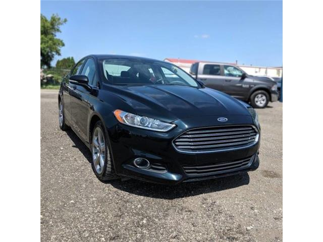 2014 Ford Fusion SE (Stk: 12591A) in Saskatoon - Image 9 of 17