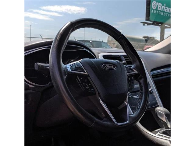 2014 Ford Fusion SE (Stk: 12591A) in Saskatoon - Image 14 of 17