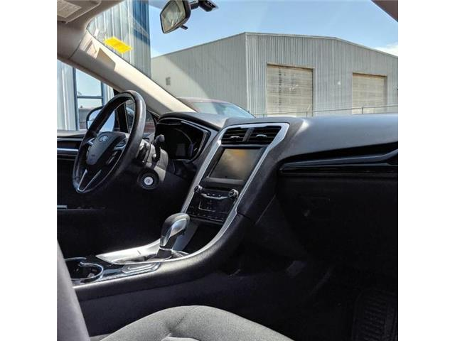 2014 Ford Fusion SE (Stk: 12591A) in Saskatoon - Image 15 of 17