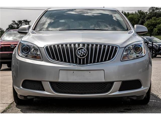 2015 Buick Verano Sedan (Stk: HU4656) in Orangeville - Image 2 of 22