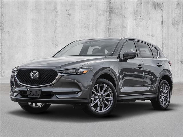 2019 Mazda CX-5 GT (Stk: 644116) in Victoria - Image 1 of 10