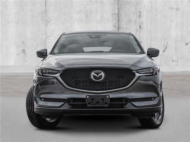 2019 Mazda CX-5 GT (Stk: 644116) in Victoria - Image 2 of 10