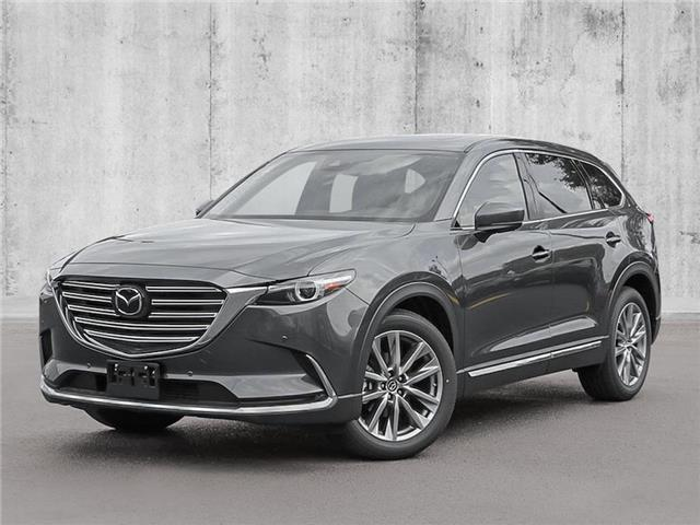2019 Mazda CX-9 GT (Stk: 328689D) in Victoria - Image 1 of 10