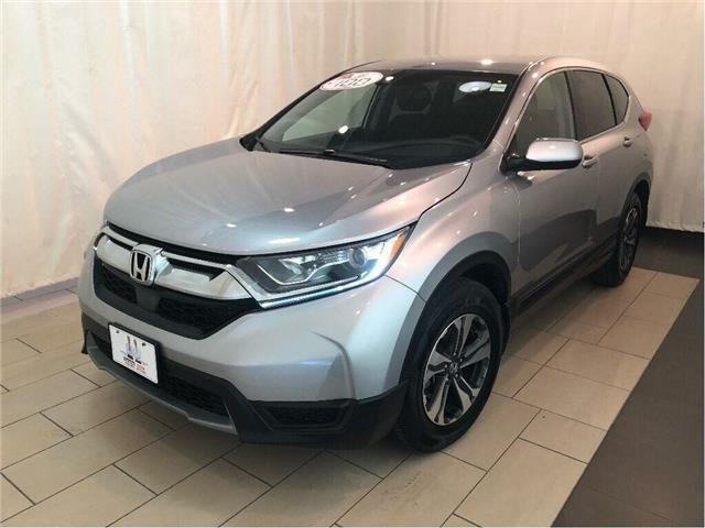 2018 Honda CR-V LX (Stk: 39206) in Toronto - Image 3 of 21