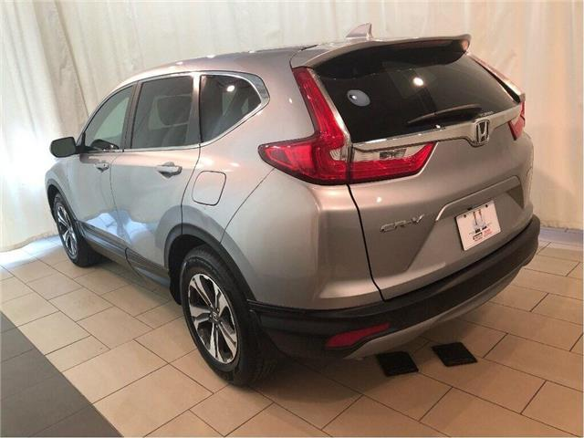 2018 Honda CR-V LX (Stk: 39206) in Toronto - Image 4 of 21