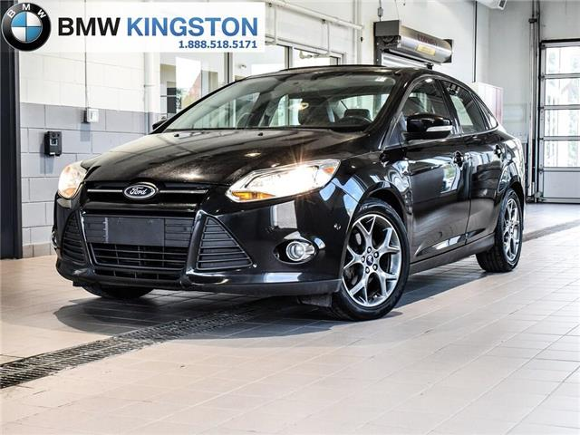 2013 Ford Focus SE (Stk: P9021A) in Kingston - Image 1 of 30