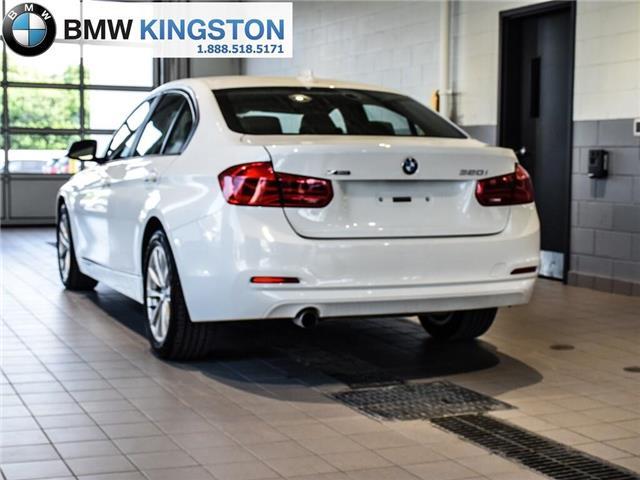 2017 BMW 320i xDrive (Stk: P9056) in Kingston - Image 2 of 28