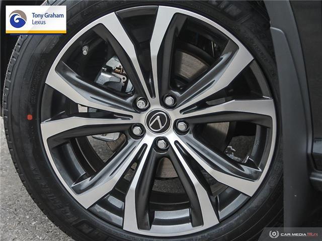 2019 Lexus RX 350L Luxury (Stk: P8449) in Ottawa - Image 6 of 27