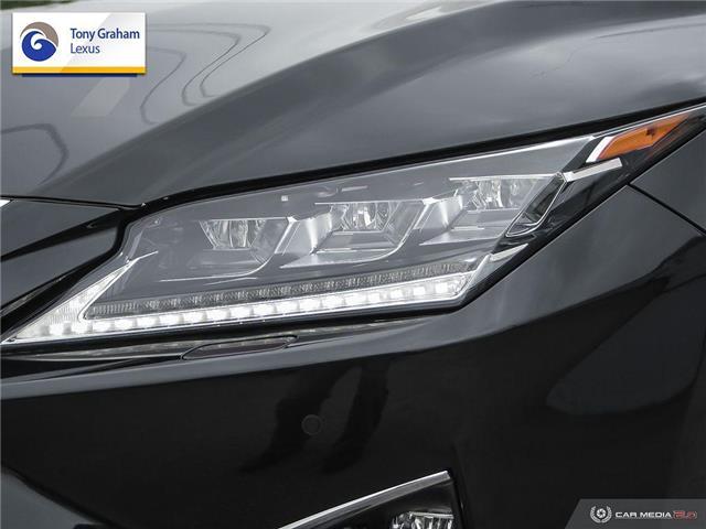 2019 Lexus RX 350L Luxury (Stk: P8449) in Ottawa - Image 10 of 27