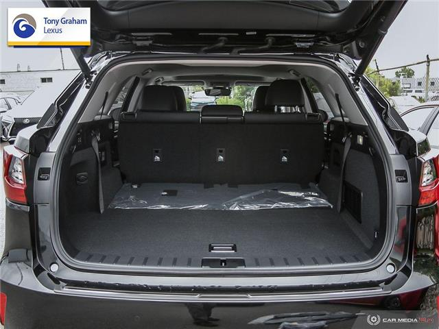 2019 Lexus RX 350L Luxury (Stk: P8449) in Ottawa - Image 11 of 27